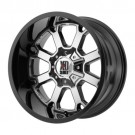 KMC Wheels XD825 BUCK 25 wheel