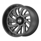 KMC Wheels XD826 SURGE wheel