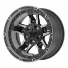 KMC Wheels XD827 ROCKSTAR III wheel