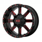 KMC Wheels XD838 MAMMOTH wheel