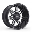 KranK Off-road Force wheel