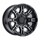 Level 8 Motorsports SLINGSHOT wheel
