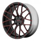Lorenzo Forged LF897 wheel