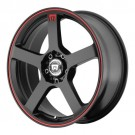 Motegi MR116 wheel