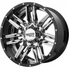 Moto Metal MO202 wheel