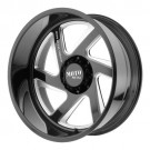 Moto Metal MO400 wheel