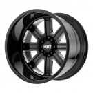 Moto Metal MO402 wheel