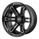 Moto Metal MO991 RUKUS wheel