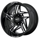 Moto Metal MO996 wheel