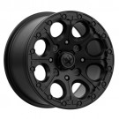 Msa Offroad Wheels CANNON BEADLOCK wheel