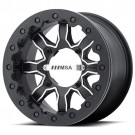 Msa Offroad Wheels F1 R-Forged wheel