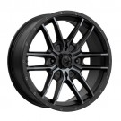 Msa Offroad Wheels FANG wheel