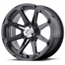Msa Offroad Wheels M12 Diesel wheel