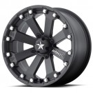 Msa Offroad Wheels M20 Kore wheel