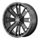 Msa Offroad Wheels M28 Ambush wheel