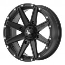 Msa Offroad Wheels M33 CLUTCH wheel