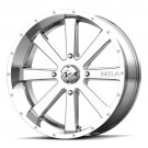 Msa Offroad Wheels M34 FLASH wheel