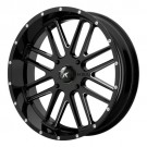 Msa Offroad Wheels M35 BANDIT wheel