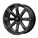 Msa Offroad Wheels MA42 wheel