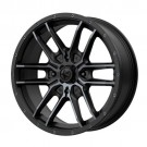 Msa Offroad Wheels MA43 wheel