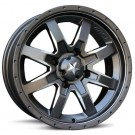 Msa Offroad Wheels ROCKER wheel