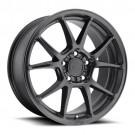 NICHE Messina M174 wheel