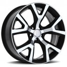 Oe Creations PR159 wheel