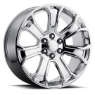 Oe Creations PR166 wheel