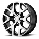 Oe Creations PR169 wheel
