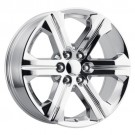 Oe Creations PR191 wheel