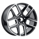 Oe Creations PR192 wheel