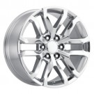 Oe Creations PR196 wheel