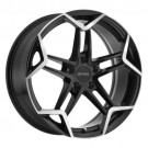 Petrol Wheels P1A wheel