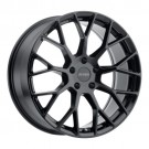 Petrol Wheels P2B wheel