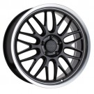 Petrol Wheels P4C wheel