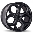 Replika  R131B wheel