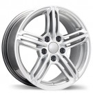 Replika Wheels R133A wheel