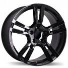 Replika  R140A wheel