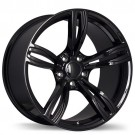 Replika  R141A wheel