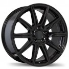 Replika  R157 wheel