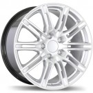 Replika  R158 wheel