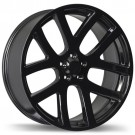 Replika  R161A wheel