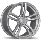 Replika Wheels R163A wheel