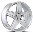 Replika  R166 wheel