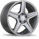 Replika  R169 wheel
