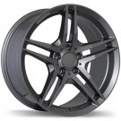 Replika  R170 wheel