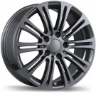 Replika  R172 wheel