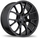 Replika Wheels R179A wheel