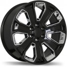 Replika Wheels R180 wheel