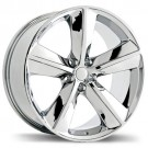 Replika  R118A wheel